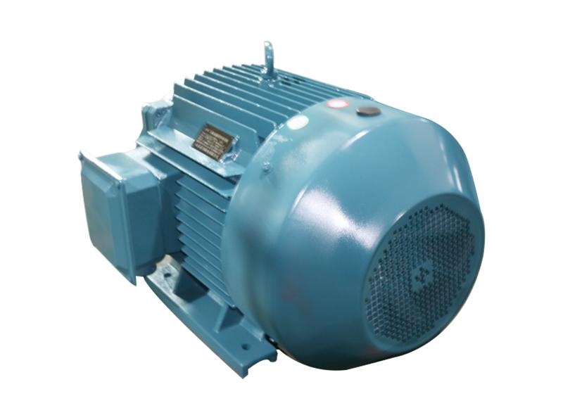 YE3系列超高效率电动机
