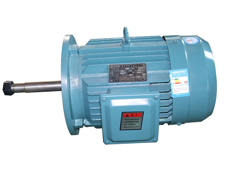 YE3超高效率电动机