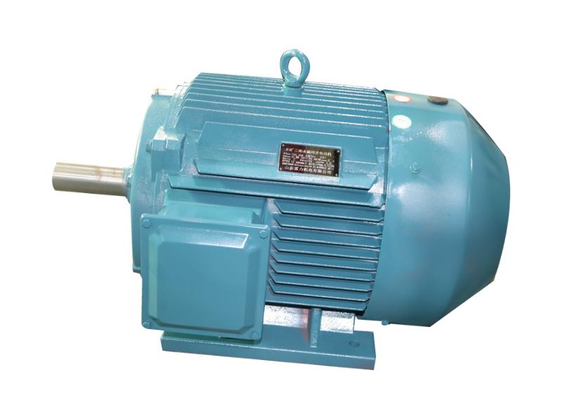 220V永磁同步电动机