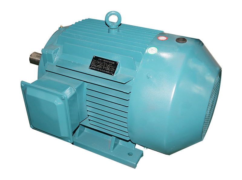 YE4-160M-6/超超高效率电机