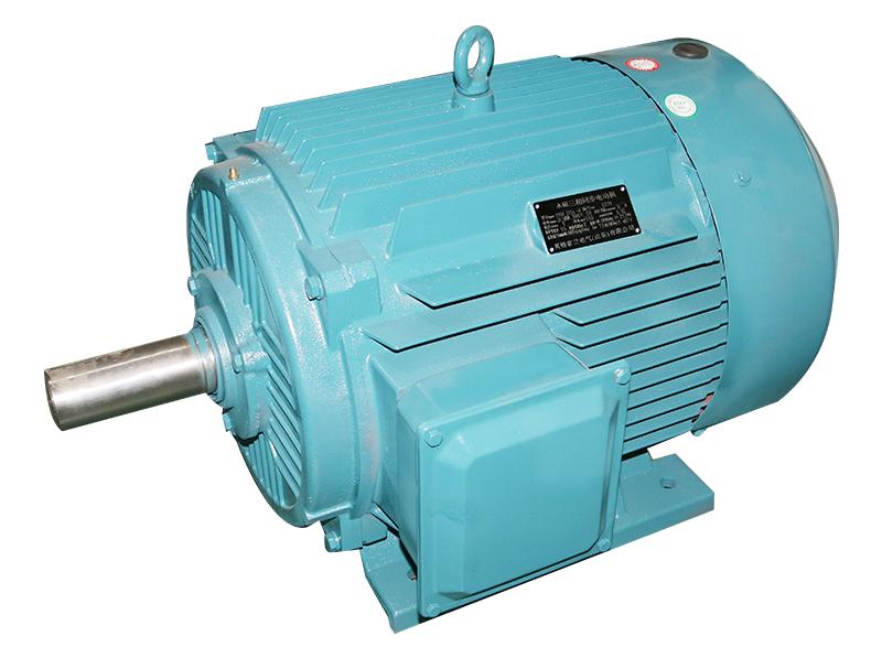 超超高效率节能电动机