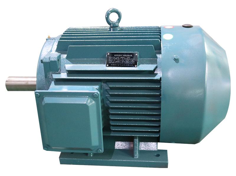 YE4-112M-6 2.2KW 380V超超高效率三相电机