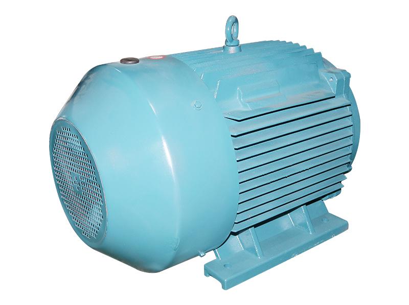 YE4-132M-4-7.5KW超高效率电动机